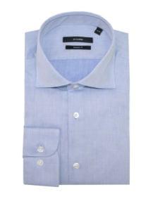 Di Caprio poslovna svjetlo plava muška košulja - dugi rukav | Regular fit
