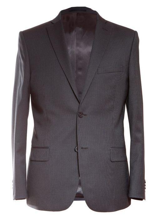 Di Caprio plavo muško odijelo sa sitnom prugom | Slim fit | Varteks