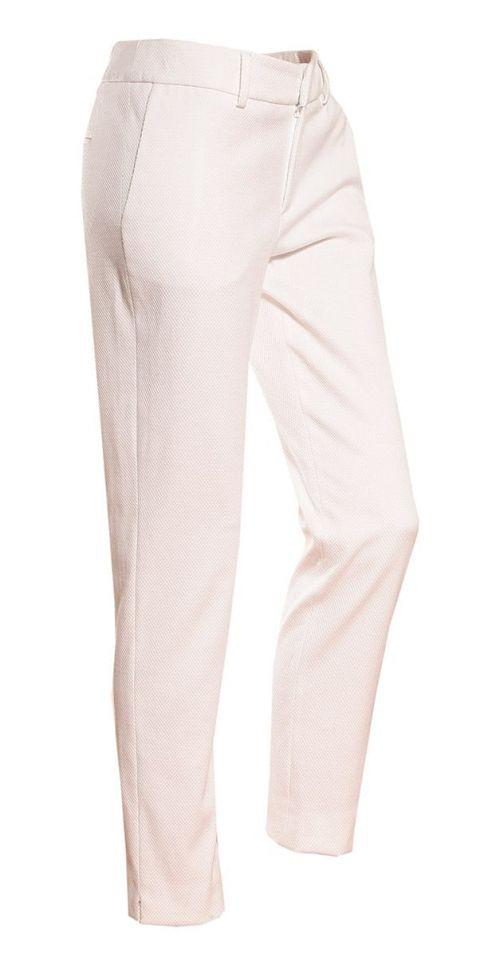 Di Caprio ženske 7/8 hlače sa strukturom | Varteks