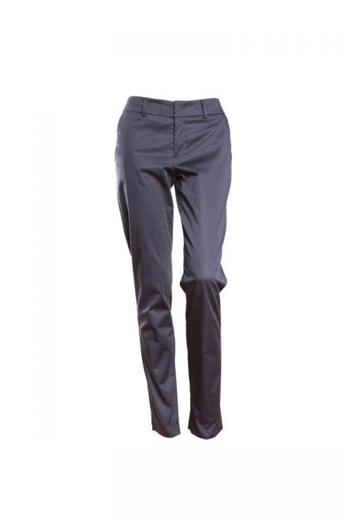 Di Caprio plave pamučne ženske hlače   Varteks