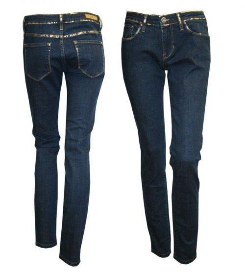 Di Caprio Skinny jeans ženske hlače - uski kroj | Varteks