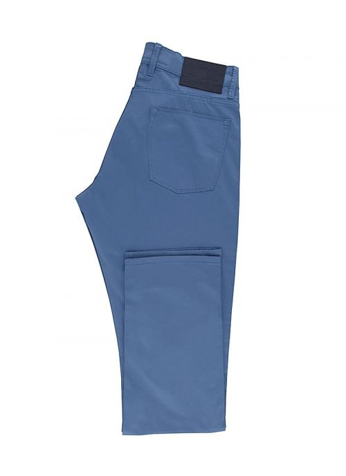 Muške hlače svijetlo plave | Varteks