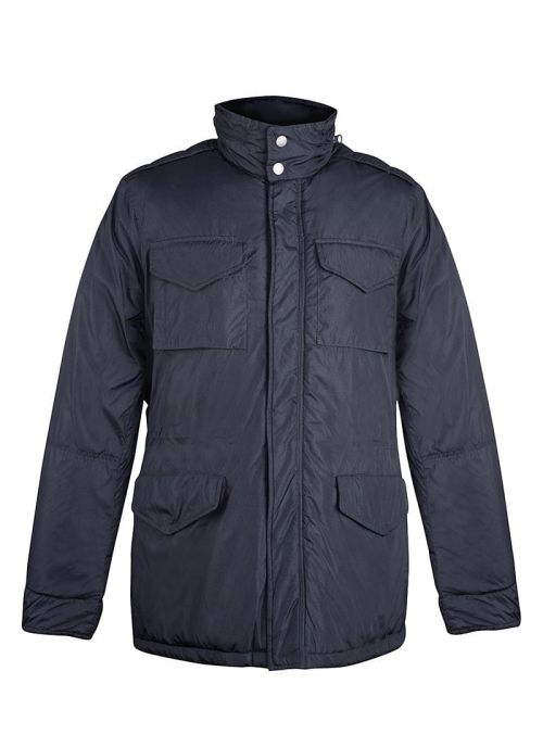 Tamno plava muška jakna | Varteks
