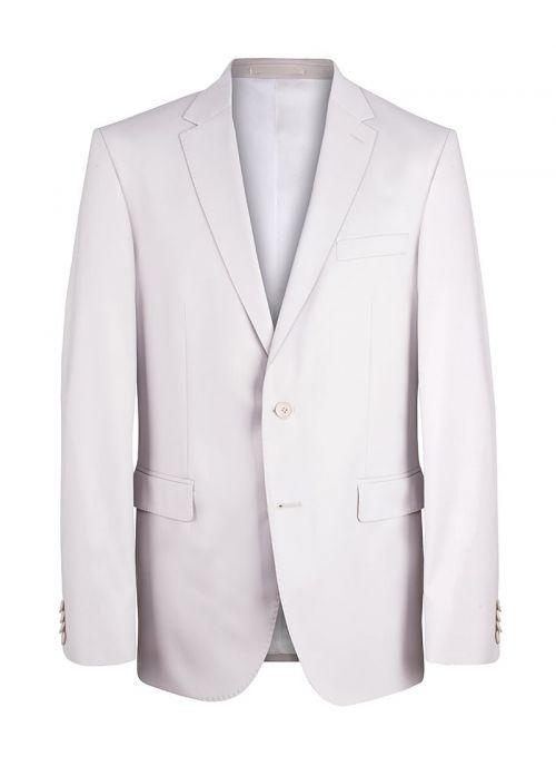 Bijelo muško odijelo