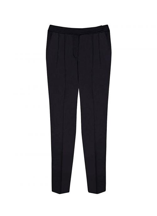 Ženske crne hlače