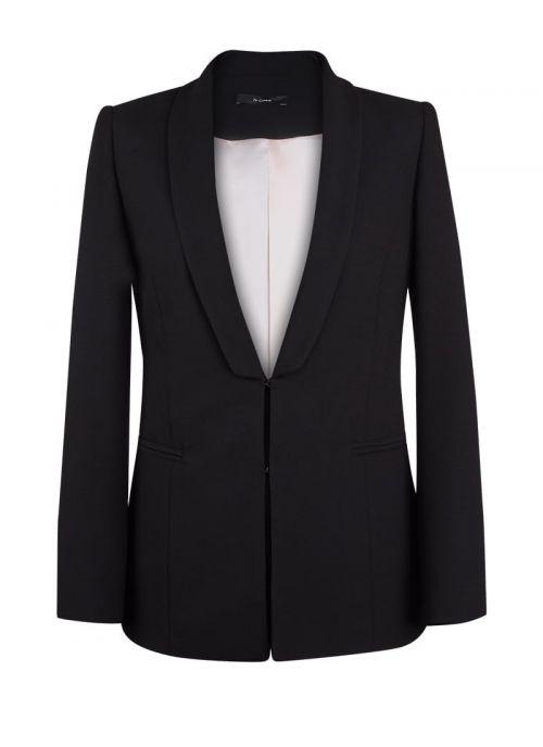 Svečani (poslovni) crni ženski sako | Varteks