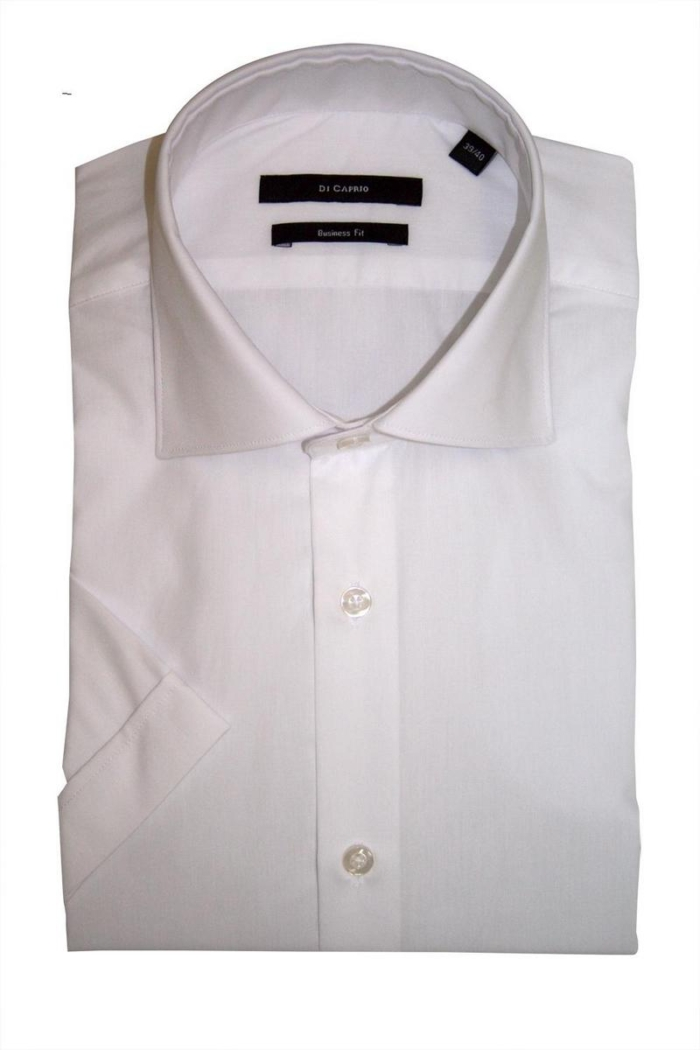 Varteks Men's short-sleeved shirt - Business fit regular