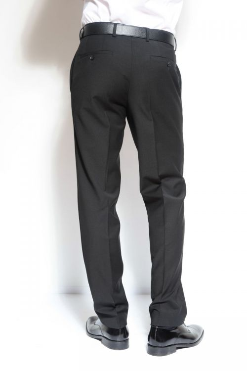 Muške hlače s udjelom runske vune u dvije boje