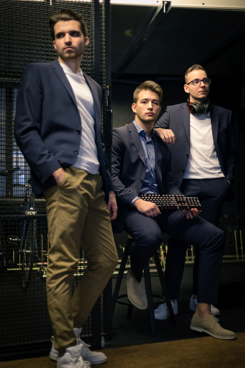 Locastic Esports team Varteks Young odijela
