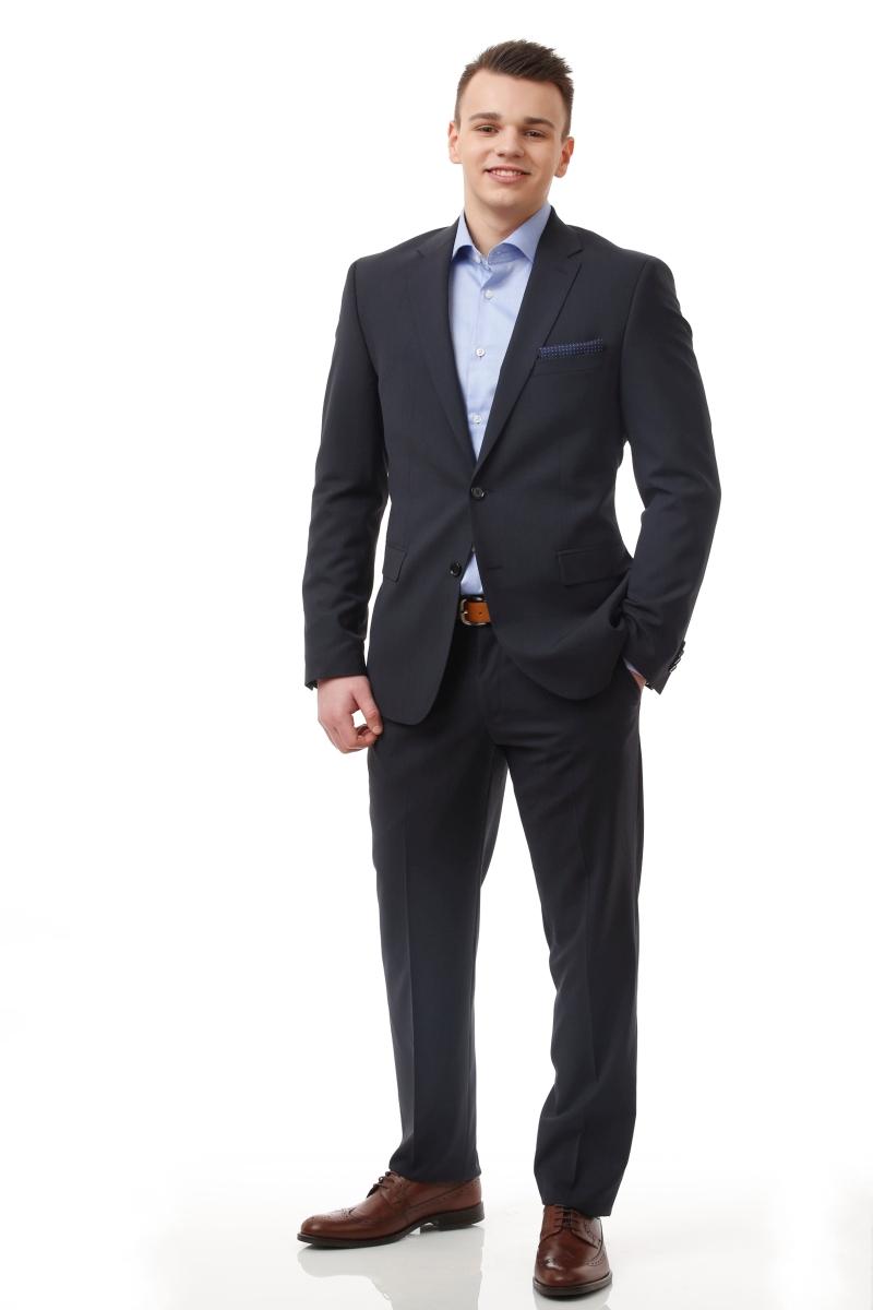 YOUNG muško odijelo u dvije boje