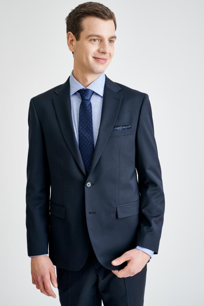 Klasično muško odijelo u dvije boje - Regular fit