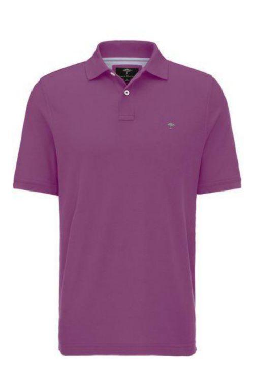 Pamučna muška polo majica u 3 boje Fynch Hatton