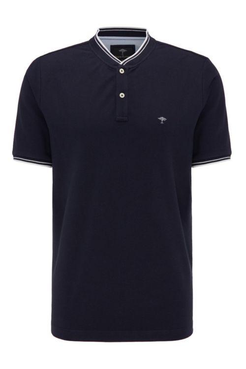 Muška polo majica s ravnom kragnom Fynch-Hatton