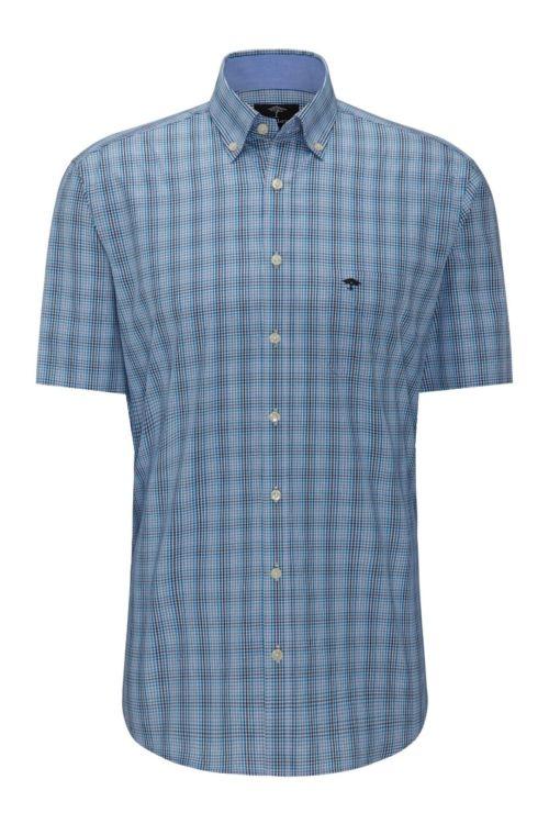 Košulja kratkih rukava u dvije boje Fynch-Hatton
