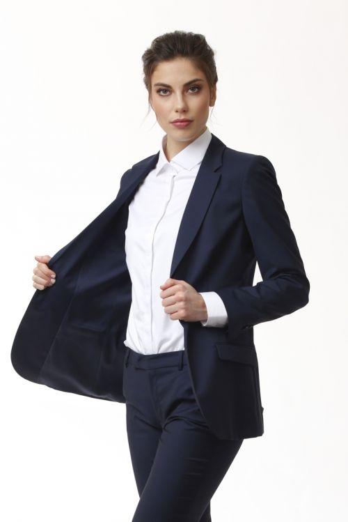 Limited Edition - Elegantan ženski poslovni sako