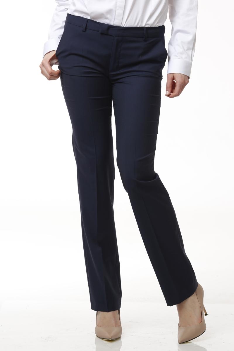 Limited Edition - Elegantne ženske poslovne hlače