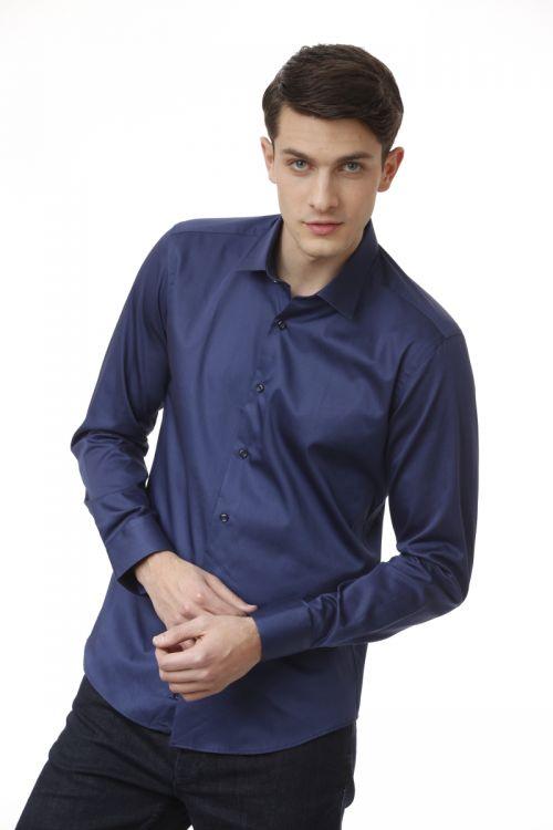 Muška košulja dugih rukava u 4 boje