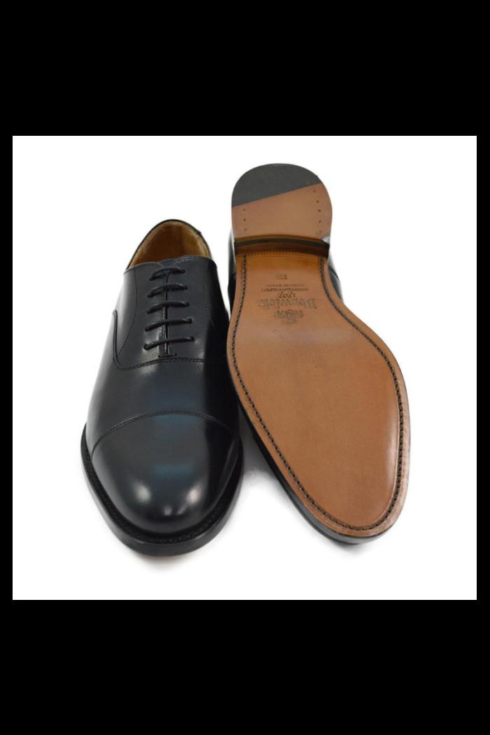 Kožne muške cipele Church's Oxford - Berwick