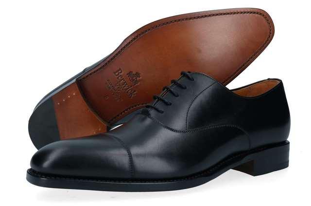 Berwick cipele ekskluzivno u Varteksu