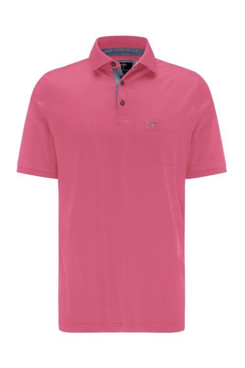 Pamučna kratka polo majica u tri boje - Fynch Hatton
