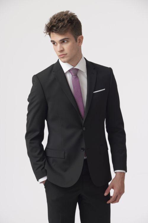 YOUNG muški sako u dvije boje - Slim fit