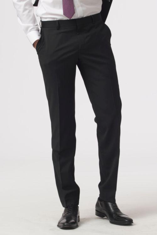 YOUNG muške hlače u dvije boje - Slim fit