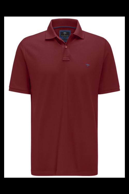 Polo majica u pet tamnih boja - Fynch Hatton