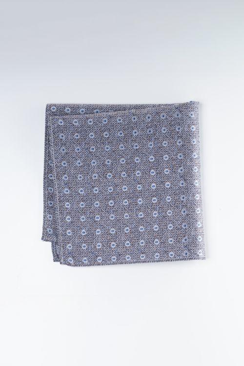 Ukrasna svilena džepna maramica