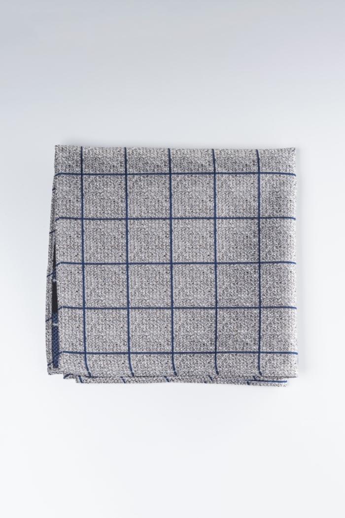 Ukrasna džepna maramica od svile