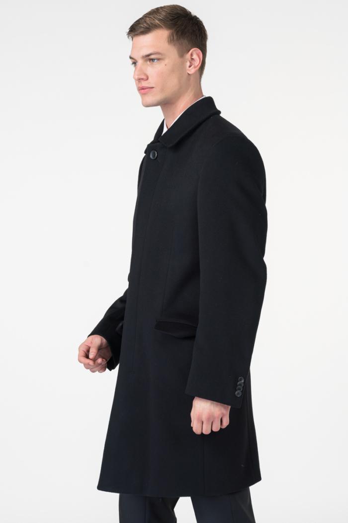 Varteks Klasičan muški kaput od runske vune i kašmira