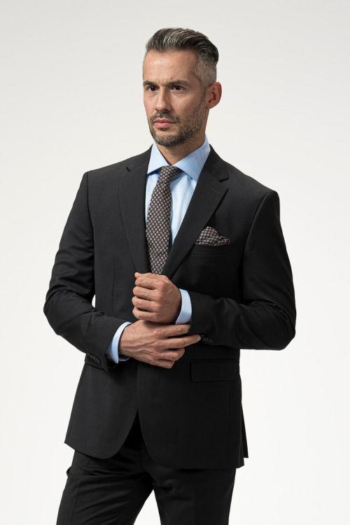 Klasični muški sako od odijela 120's – Regular fit