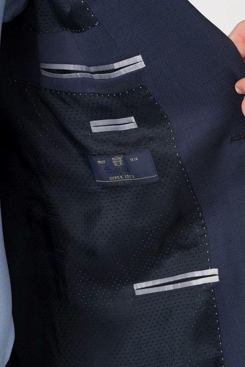 Muško odijelo od runske vune 120's – Regular fit