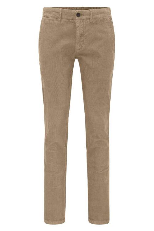 Muške samt hlače u dvije boje - Fynch Hatton