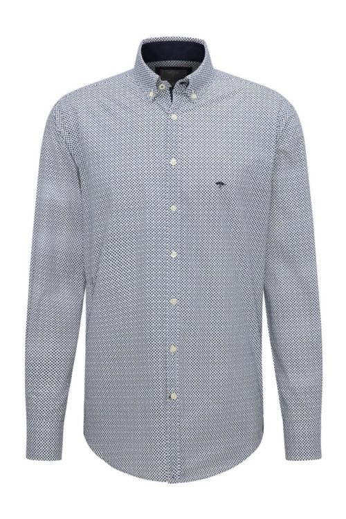 Muška košulja točkastog uzorka - Fynch Hatton