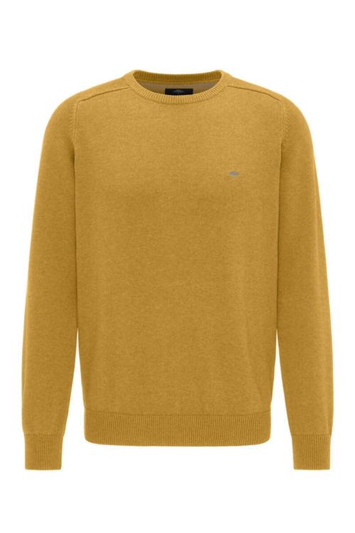 Muški klasični pulover u četiri boje - Fynch Hatton