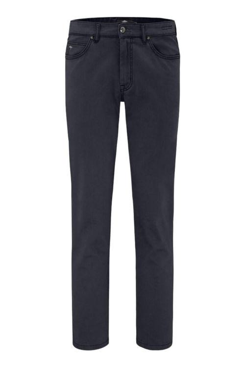 Muške hlače u dvije tamne boje - Fynch Hatton