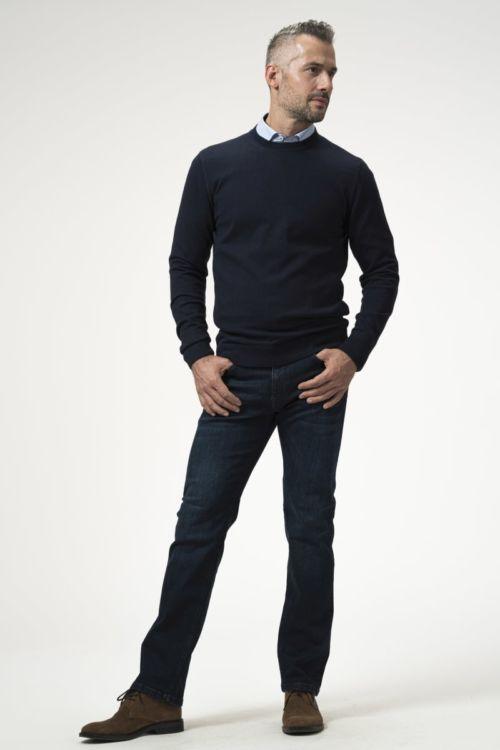 Muške traper hlače - Regular fit