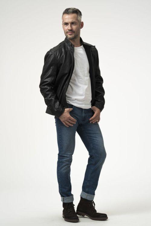 Muške traper hlače - Slim fit