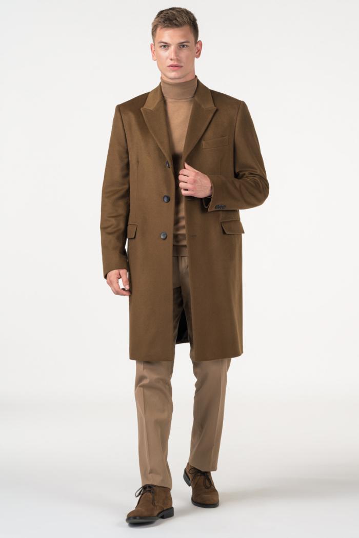 Varteks Muški kaput od kašmira - Limited Edition
