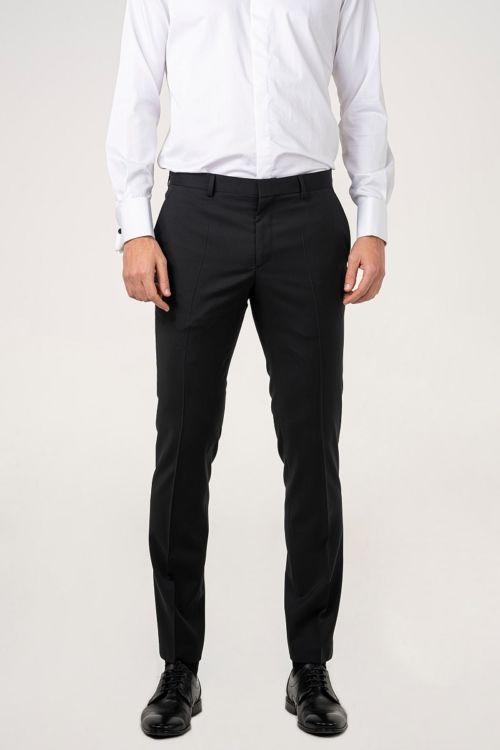 Muške hlače od smoking odijela - Slim fit