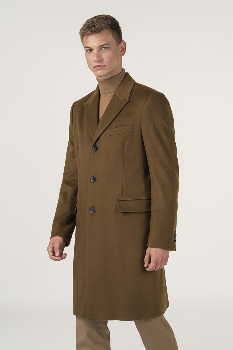 Varteks Men's cashmere coat - Limited edition