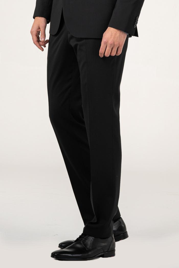 Muške hlače od odijela u dvije boje - Regular fit
