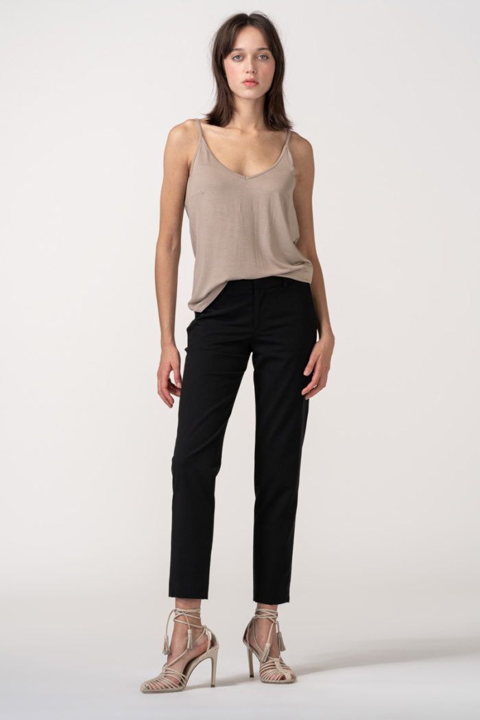 Varteks - Ženske uske hlače u tri boje