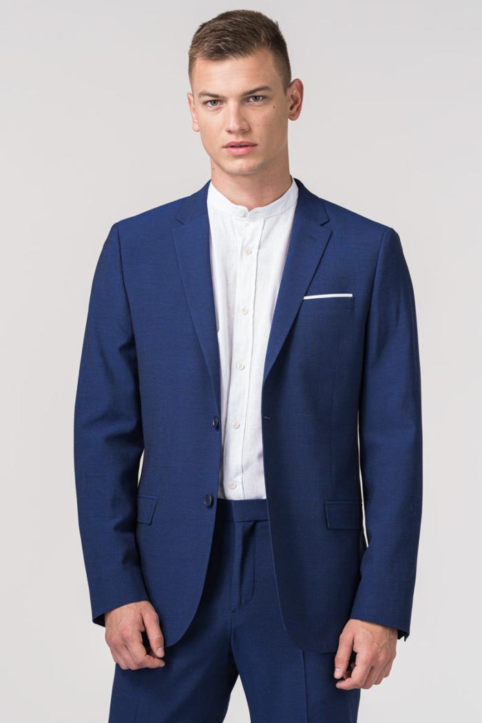 Muški sako od odijela INCASE Travel suit - slim fit