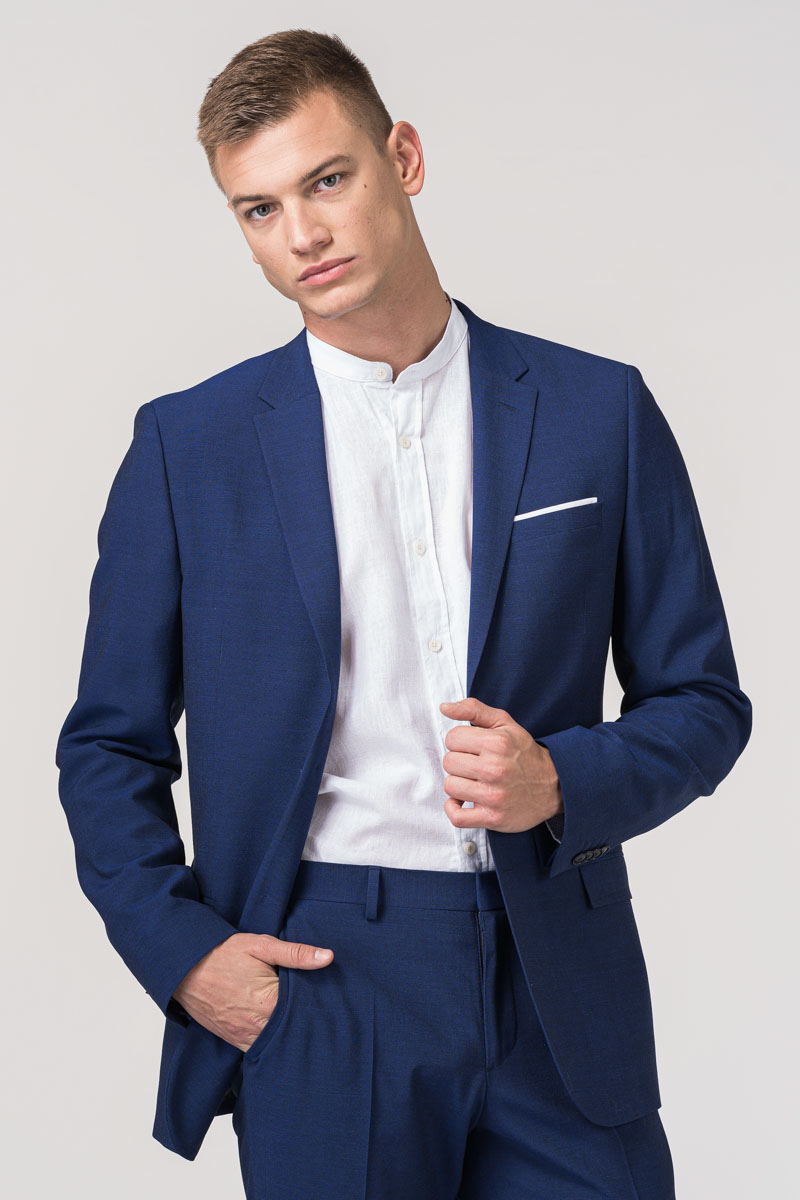 Muški sako od odijela INCASE Travel suit - slim fit
