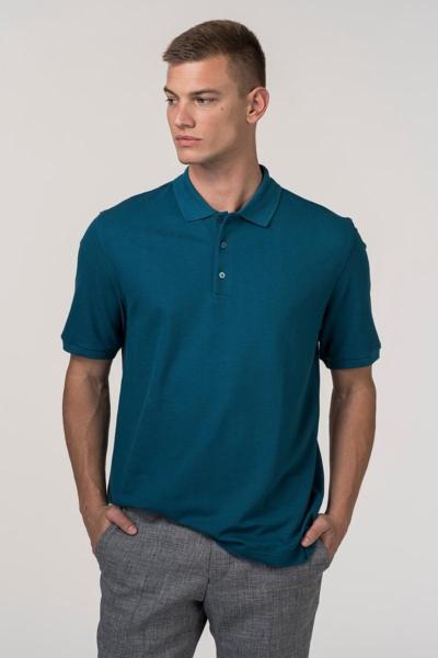VARTEKS Muška polo majica kratkih rukava u dvije boje - R