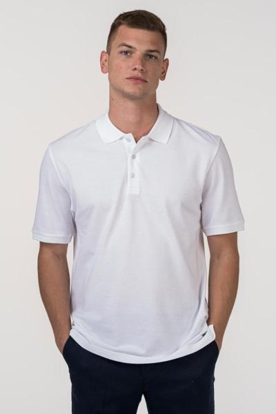 VARTEKS Muška polo majica kratkih rukava u dvije boje