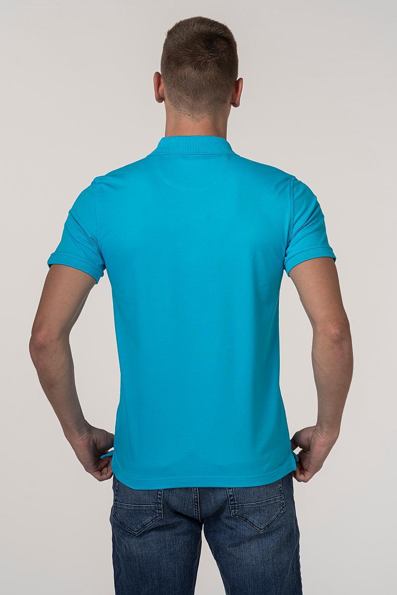 VARTEKS Muška polo majica kratkih rukava u tri boje - Slim fit