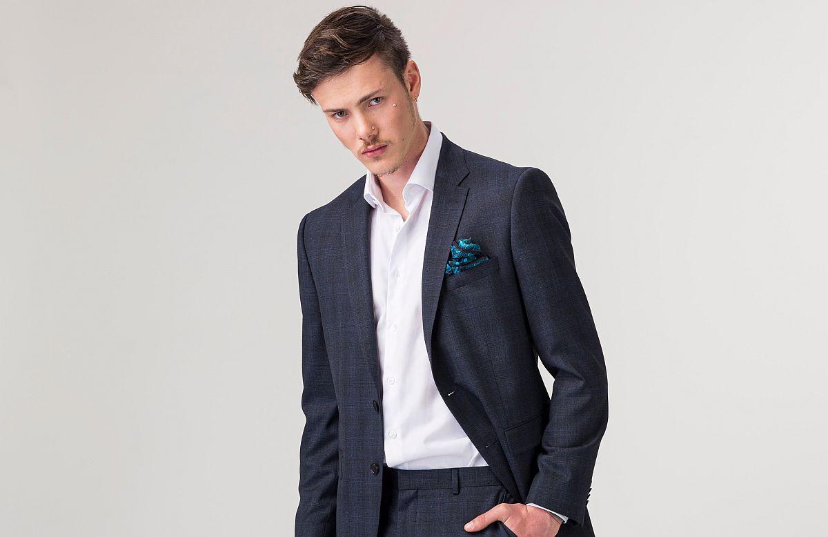 VARTEKS Kako lezerno nositi musko odijelo