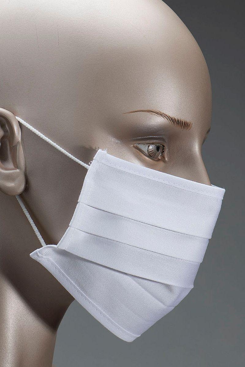 Varteks maska bijela jednoslojna